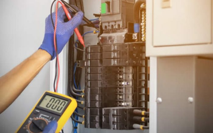 Who Is The Best Residential Electrician Of Greensboro NC